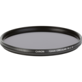 Polarising Filter PL-C-B 72mm