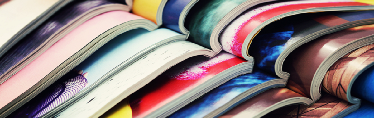 The role of print in the creative future